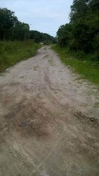 Terreno Escriturado No Coronel - Itanhaém 4574 | P.c.x