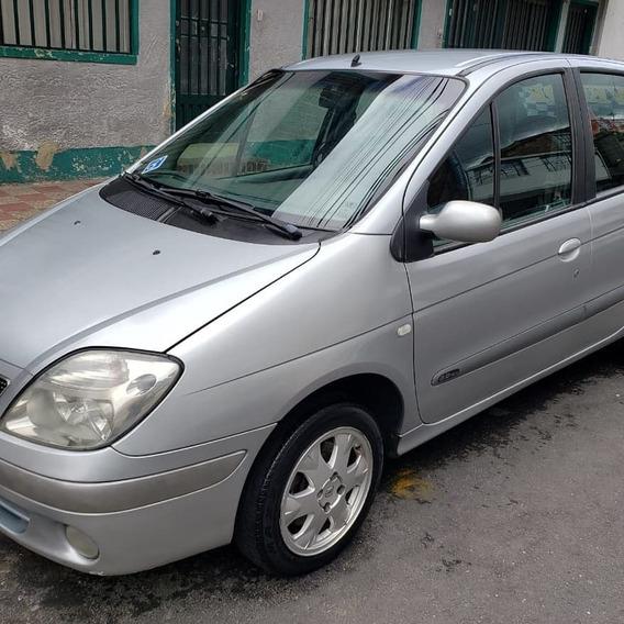 Renault Scenic 2007 2.0