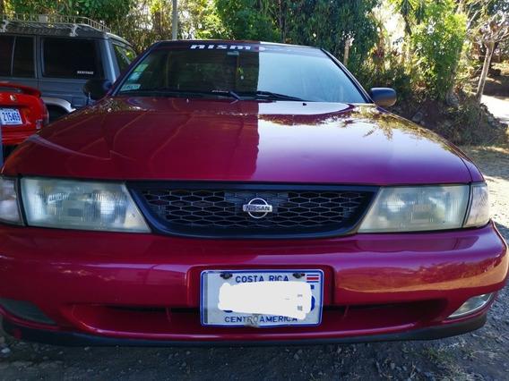Nissan Sentra Sentra B14