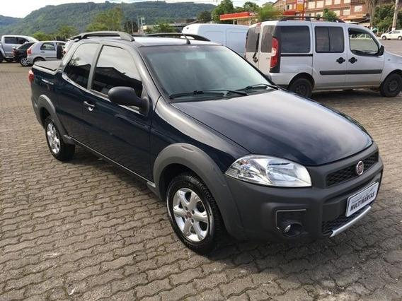Fiat Strada 0km Retira $49.000 Cuota Fija 0% Solo Dni M-