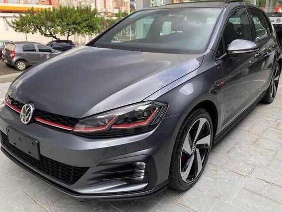 Volkswagen Golf 2.0 350 Tsi 2019 Gti