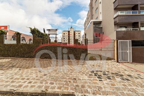 Terreno Na Rua Ulisses Vieira 696, Portão, Curitiba, Paraná - Te00034 - 33492777