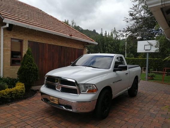 Dodge Ram Ram 4x4 Automatica