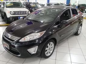 Ford Fiesta Sedan 1.6 16v Se Flex 4p 2011