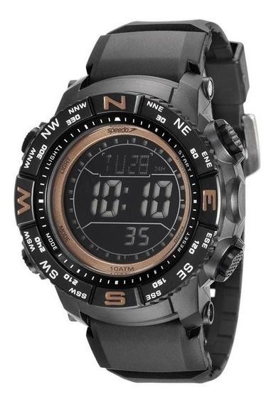 Relógio Masculino Digital Speedo 81137g0evnp4