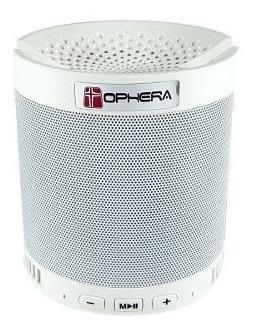 Caixinha Bluetooth Radio Fm Aux Usb Suporte Para Celular