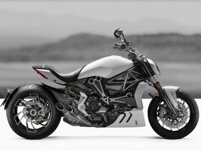 Ducati Xdiavel S - 0km - (011) 4743-4947 San Isidro