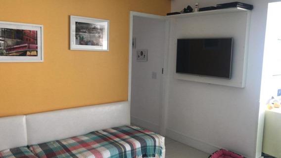 Apartamento Com 2 Dormitórios À Venda, 89 M² Por R$ 1.378.000 - Perdizes - São Paulo/sp - Ap19804