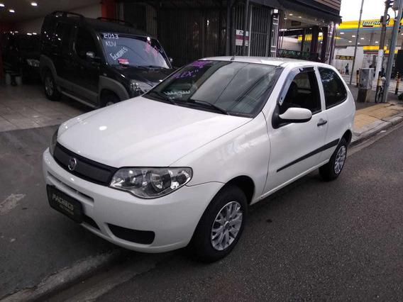Fiat 2010 Fire