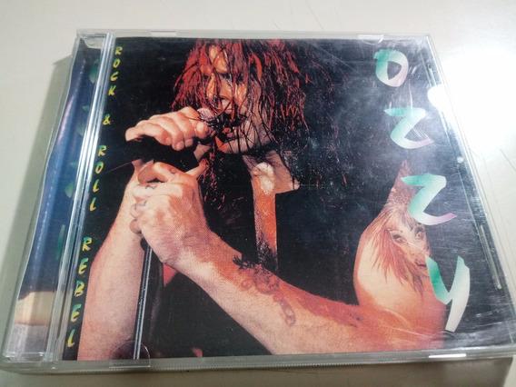 Ozzy Osbourne - Rock N Roll Rebel - Bootleg En Vivo