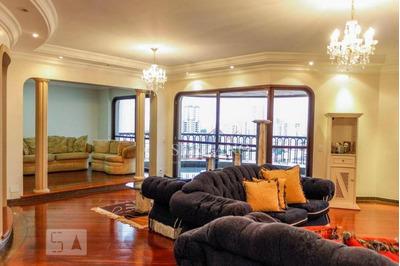 Apartamento Com 4 Dormitórios À Venda, 315 M² Por R$ 1.990.000,00 - Tatuapé - São Paulo/sp - Ap0273