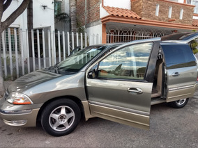 Ford Windstar Se Version Piel