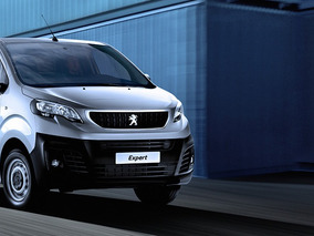 Peugeot Expert Premium 1.6 Hdi 0km Entrega Inmediata
