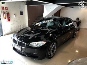 Bmw M5 4.4 V8 32v Blindada