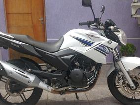 Yamaha Fazer 8n Blue Flex