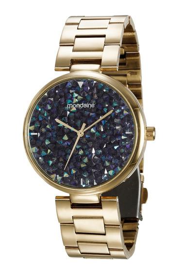 Relógio Mondaine Feminino 99365lpmvde1
