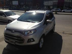 Ford Ecosport 2.0 Titanium 143cv 4x2 2014 Con Gas