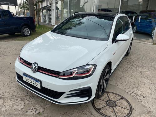 Volkswagen Golf 2.0 Gti Tsi Cuero 2021 Vehiculosdeloeste