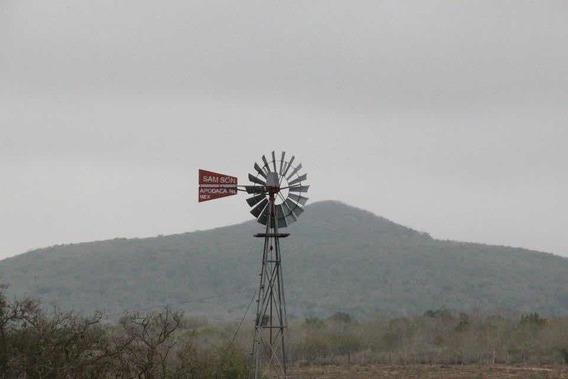Rancho De 120 Hectáreas, Presa, Papalote, Agua, Bodega,
