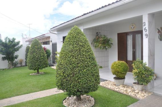 Casa Térrea, 200m², 3 Quartos, 1 Suíte, Gruta De Lourdes, Maceió, Al - Wma1379