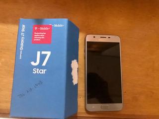 Samsung J7 Star