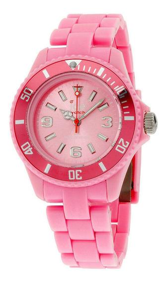 Reloj Ice Classic Pink Cspkbp10