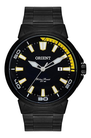 Relógio Orient Mpss1018 P1px - Original Com Nota Fiscal