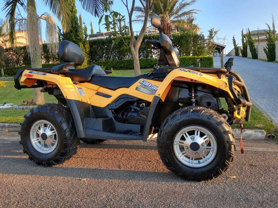 Quadriciclo Cam Am Max Xt 400