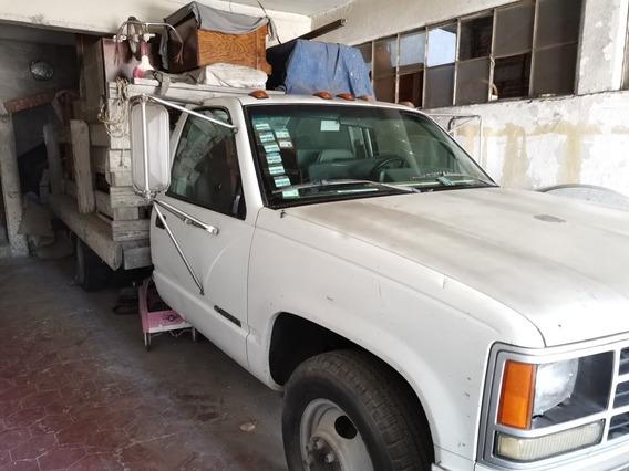 Chevrolet 3500 1992