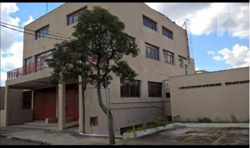 Salão Em Sub-solo Para Alugar, Próximo Ao Habis´s - Várzea Paulista/sp - Sl0116