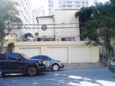 Casa Em Perdizes, São Paulo/sp De 330m² 4 Quartos À Venda Por R$ 1.800.000,00 Ou Para Locação R$ 12.000,00/mes - Ca224675