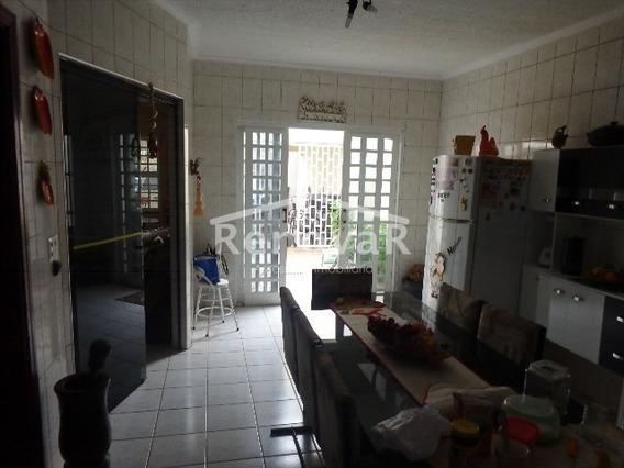 Casa Para Venda, 3 Dormitórios, Jardim Macarenko - Sumaré - 88