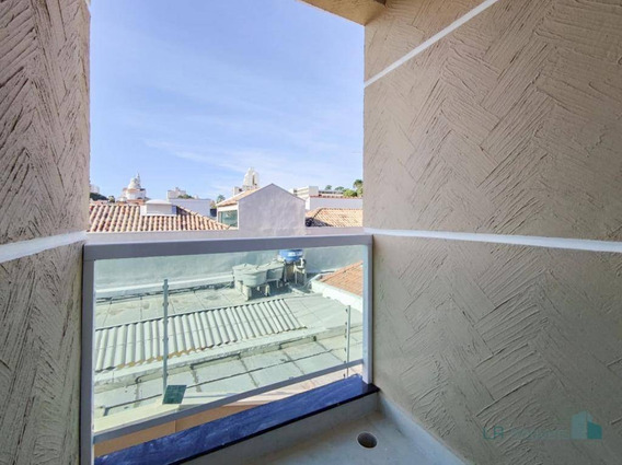 Casa Com 2 Suítes No Tucuruvi, 1 Ou 2 Vagas. - Ca1256