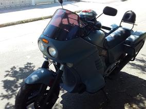 Kahena 1600cc