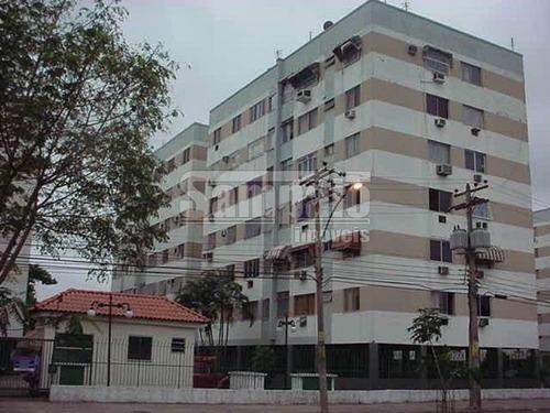 Imagem 1 de 17 de Apartamento - Ref: Sa2ap1388