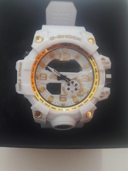 2unidades Relógios G Shock