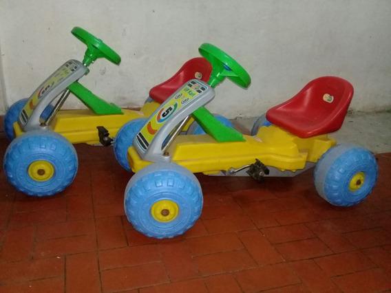 Karting Paara Niños De Hasta 6 Años