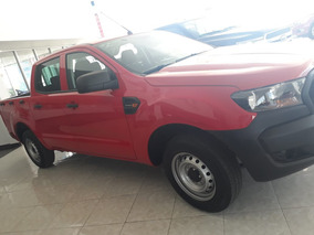 Ford Ranger Base 2019 2.5 Xl Cabina Doble Mt 4x2
