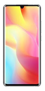 Celular Xiaomi Mi Note 10 Lite Blanco Glaciar 128gb