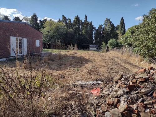 Terreno En Arroyo Aguiar De 10x30