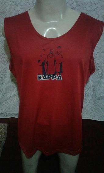 Regata Kappa