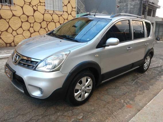 Nissan Livina X-GEAR no Mercado Livre Brasil