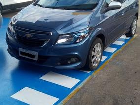 Chevrolet Onix 1.0 Lollapalooza 5p 2014