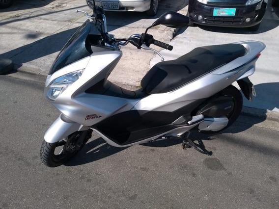 Honda/pcx 150 2018 (financia E Aceita Troca )