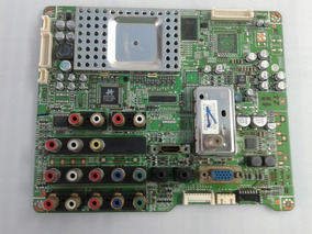 Placa Principal Samsung Mod:ln40r71bax Cod:bn41-00823c