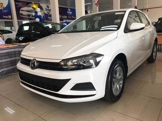 Volkswagen - Novo Polo 1.0 2020