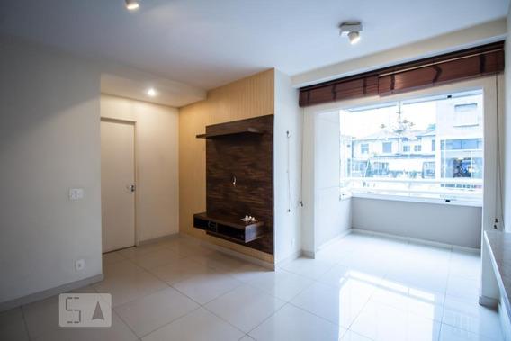 Apartamento Para Aluguel - Pinheiros, 1 Quarto, 47 - 892879729
