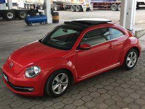 Impecable Beetle Recibo Auto
