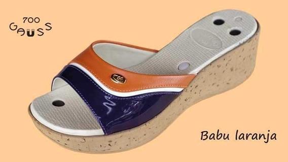 Sandália Magnética Babú