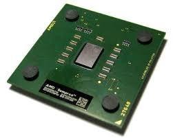 Processador Amd Duron 1600 1.6ghz Soq 462